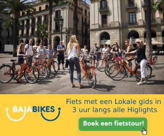 baja bikes lissabon banner